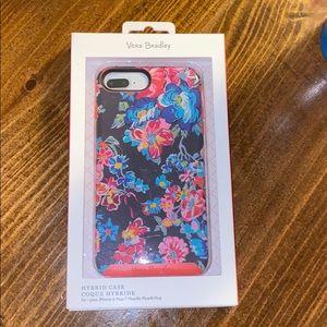 Brand New Vera Bradley Case for iPhone 6/7/8 Plus